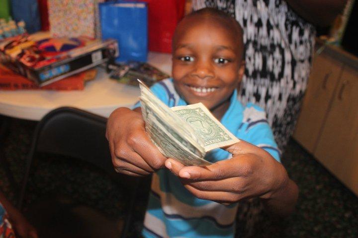 zaydn and money smurf