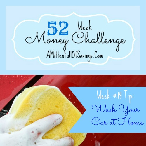 52 week challenge, 52 week money challenge, money save ways