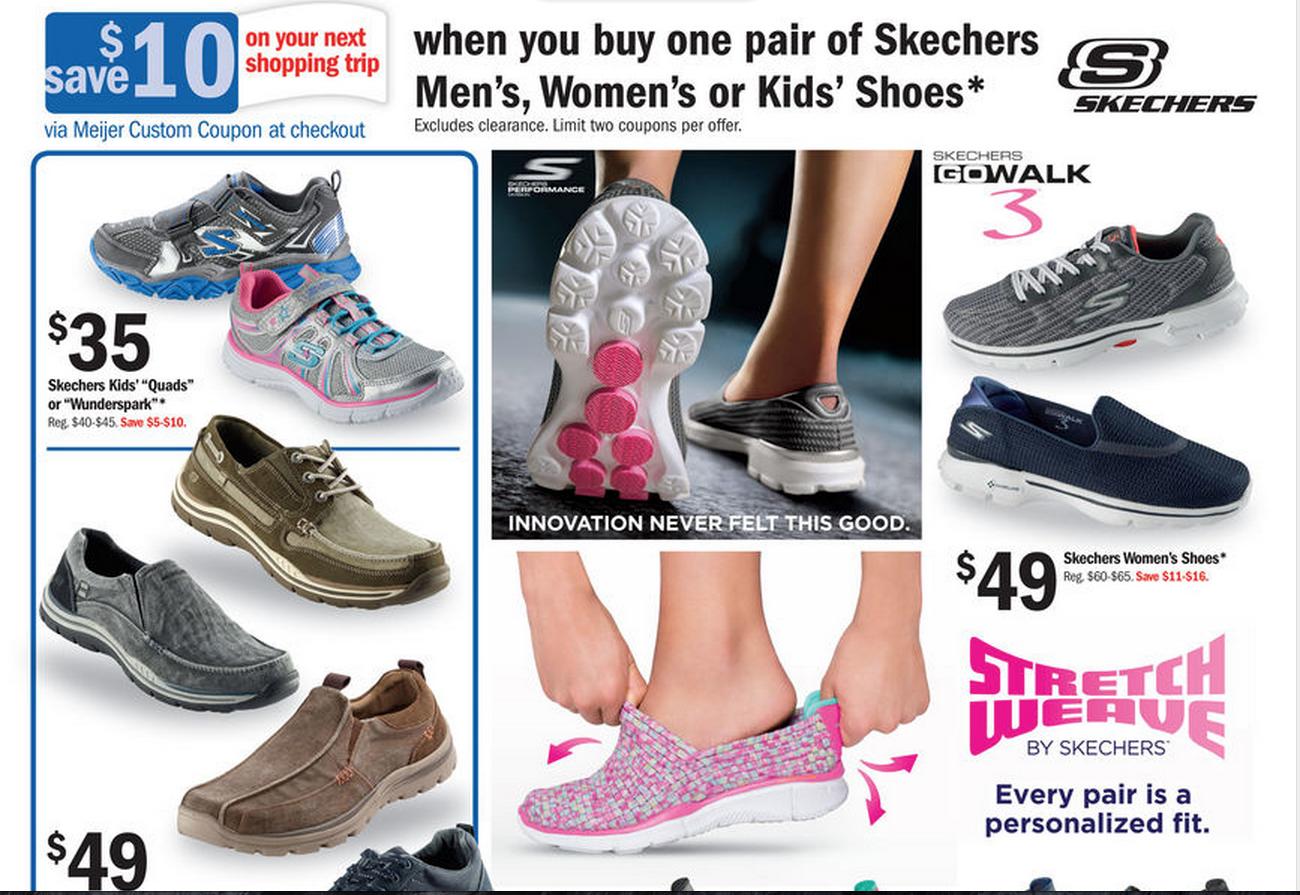 skechers sneakers coupons