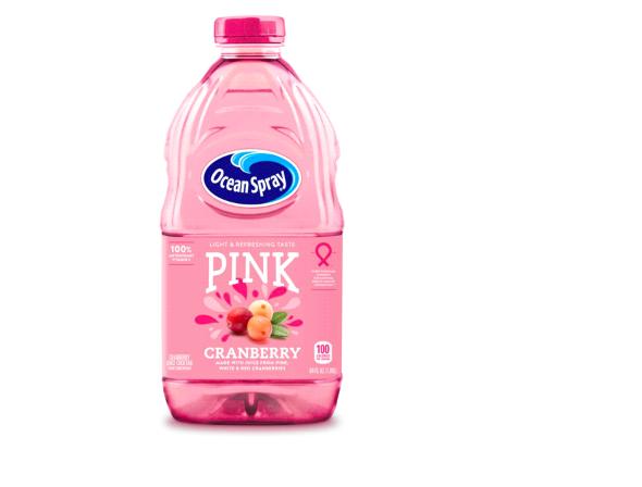 Meijer: Ocean Spray Pink Cranberry Juice $1.50 this week!