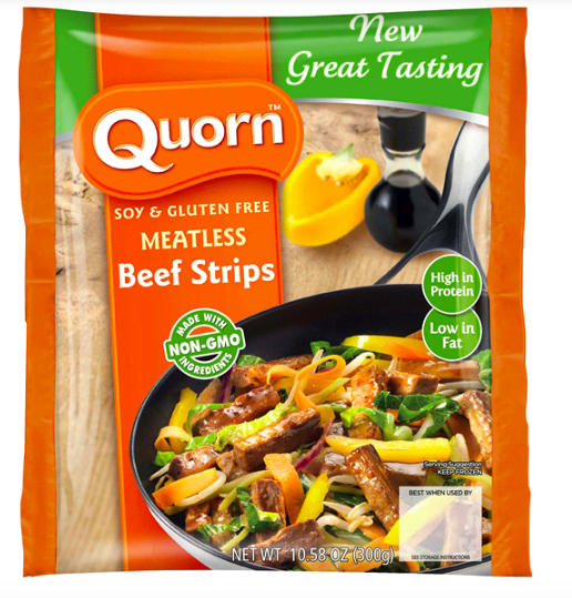 Quorn deal at Meijer