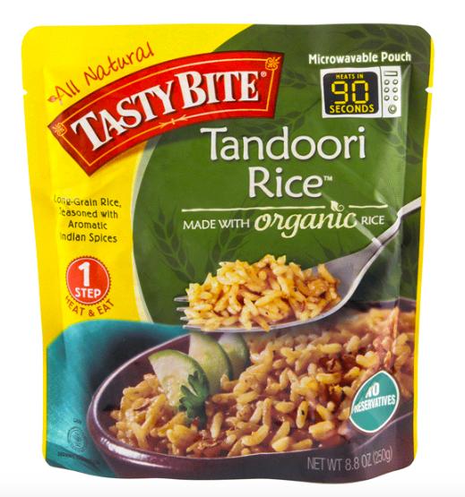 Meijer: Tasty Bite Deal- as low as $0.50 this week!