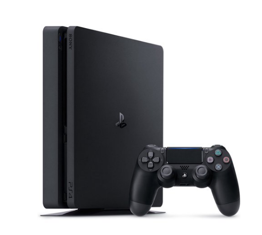 Back again! PS4 Bundle Deal- $199 {Black Friday price}