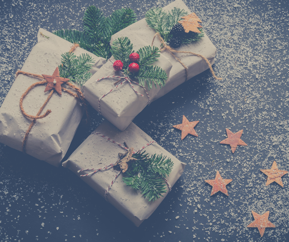 How to Enjoy a Gift-less Christmas
