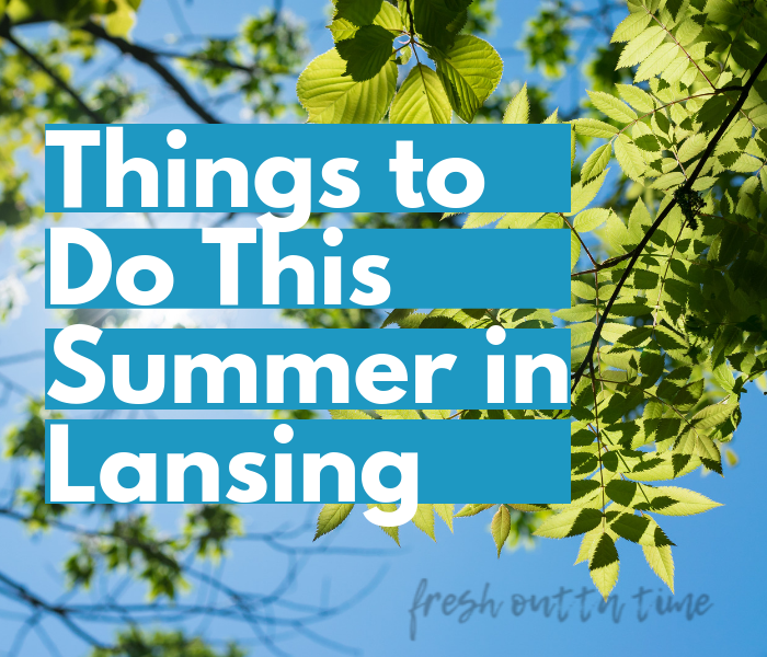 things to do in Lansing for families