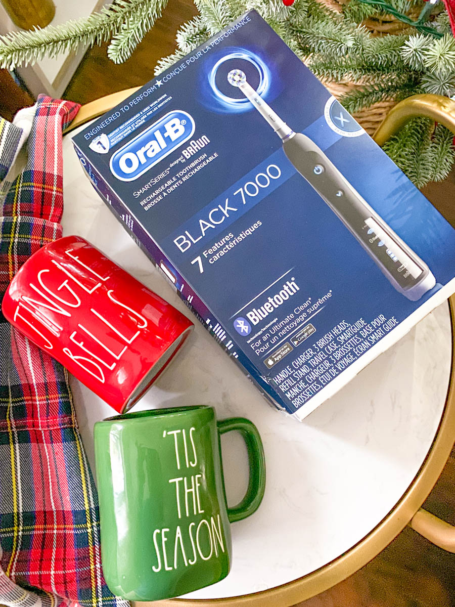 Best Black Friday Deal On Oral-B 7000 Power Brushes