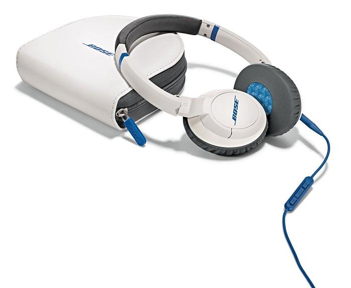 Bose Online Deal Soundtrue On Ear Headphones 49 99