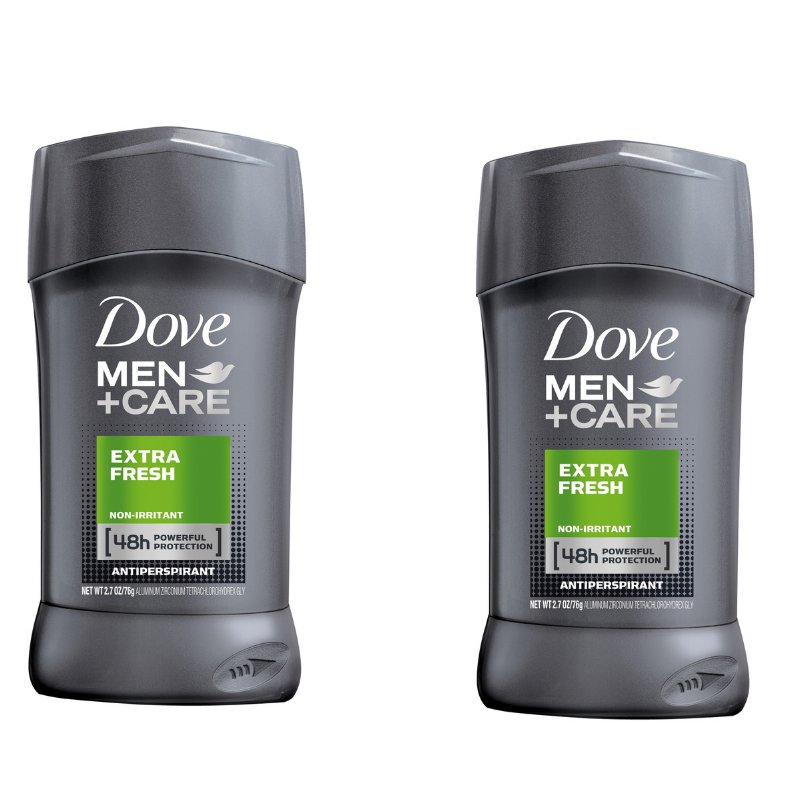 Dove Men Plus Care Deodorant